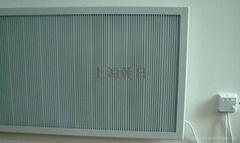 厂家直销远红外壁挂式散热器