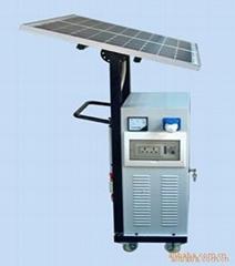 于都烈日之光太陽能科技有公司