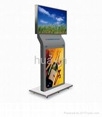 Full-HD Digital Signage