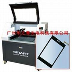 电容式触摸屏激光切割机