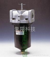 DHC過濾器濾芯