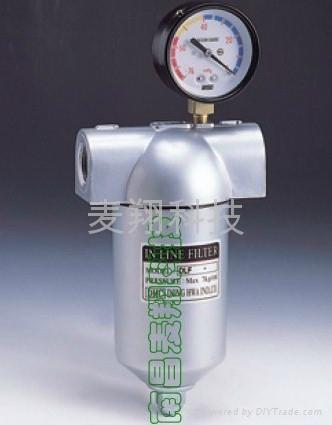 DHC過濾器濾芯 2