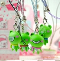 DIY PVC Mobile phone straps