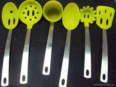 New Fashion Mini silicone utensils