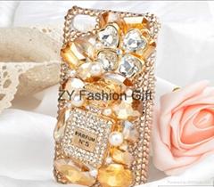 Stylish Diamond phone hard shell