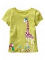 offer baby  t-shirt   jumping bean t-shirt