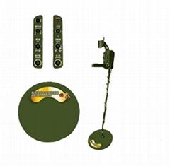 TS352A地下金属探测器