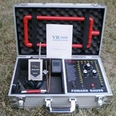 美国进口30米VR3000地下金属探测器