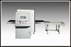 AT-6550-CSE通道式安檢X光機