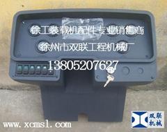 徐工ZL50G裝載機儀表總成專業銷售 徐州雙聯