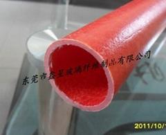 包氈玻璃纖維管包氈管