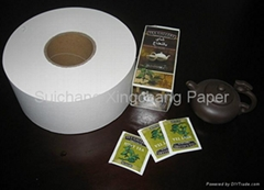 16gsm+/-0.5 Heat seal tea bag filter paper