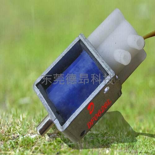 充氣電磁鐵 1