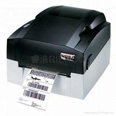 GODEX 科诚 EZ-1105热转式打印机
