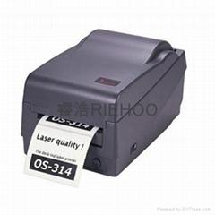 ARGOX立象OS-314TT 标签打印机