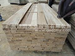 非洲木材厂商直供—小斑马木