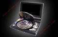 7.0 inch DVD Player