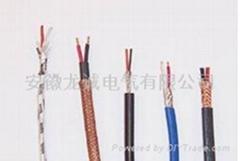 高温补偿电缆