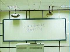 豪華型微光量子環保教學板