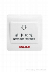 Power Saving Switch