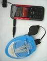 手机电池应急  充电器快速方便旅行充 2