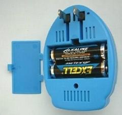 朗美奇商务移动电源手机应急  充电器