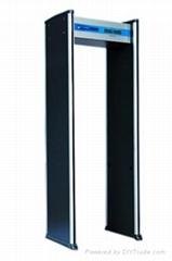 濟南金屬安檢門 濟南凱特專業批發銷售
