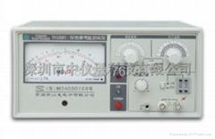 供應 同惠TH2681絕緣電阻測試儀