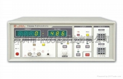 TH2686电解电容电流测试仪