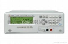 TH2689电解电容泄漏电流测试仪