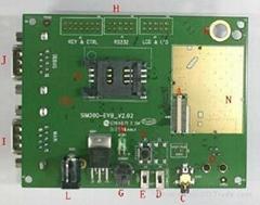 SIMCOM 900B Development Kit