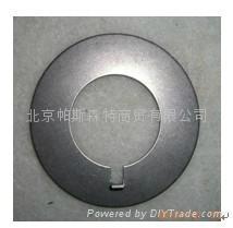 GEMINI壓縮機配件鎖片