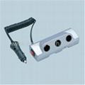 Car Socket Splitter 3