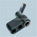 Car Socket Splitter 5