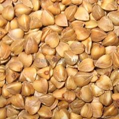 Roasted buckwheat
