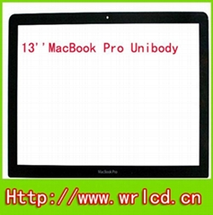 Macbook  pro Glass 13 15 17