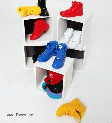 新款男士运动鞋提供 (中国