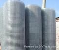 焊接鐵絲網 1