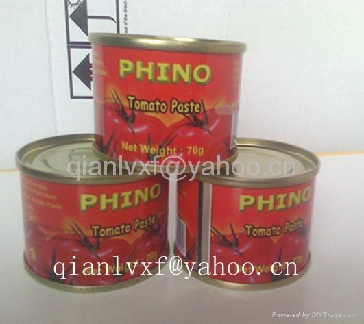 400g番茄醬罐頭 2