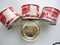 70g canned tomato paste  3