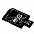 1GB Phone Micro SD Memory Card promotion gift/Mobilephone memory cards