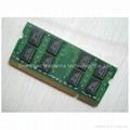 DDR 333MHZ-PC2700 184PIN Long-DIMM Ram Memory 2