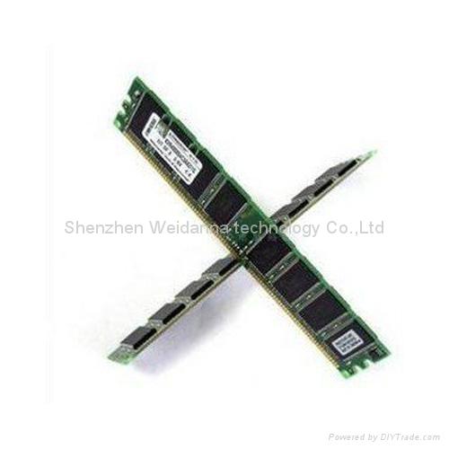 DDR 333MHZ-PC2700 184PIN Long-DIMM Ram Memory 3