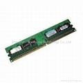 DDR 333MHZ-PC2700 184PIN Long-DIMM Ram Memory 4