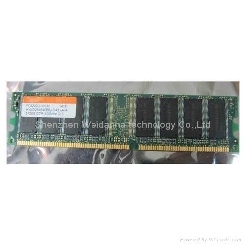 DDR 400MHZ-PC3200 184PIN Long-DIMM Ram Memory 2