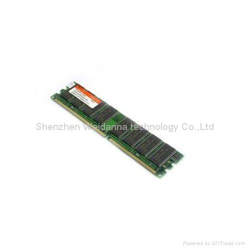 DDR 400MHZ-PC3200 184PIN Long-DIMM Ram Memory 3