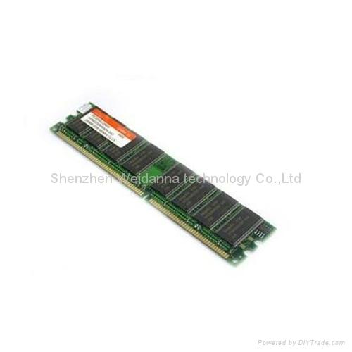 DDR 400MHZ-PC3200 184PIN Long-DIMM Ram Memory 4