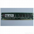 DDR 2 667MHZ-PC5300  240PIN Long-DIMM