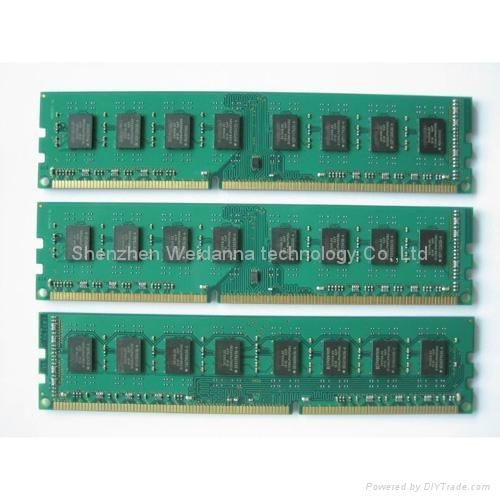 DDR 2 667MHZ-PC5300  240PIN Long-DIMM Ram Memory 4