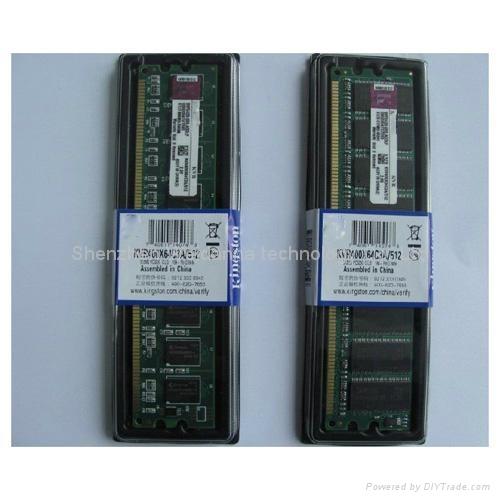 256MB-8GB DDR RAM memory module DDR&DDR2&DDR3 2GB Memory RAM  3